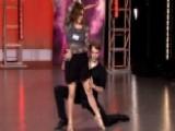 Ballroom? Tap? Styles 'Dance' Contestants Hope To Avoid