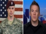Bergdahl Team Leader Calls Return To Duty 'confusing'