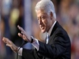 Book Claims Bill Clinton Has Mistress Nicknamed 'Energizer'