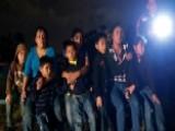 Bias Bash: Media Miss Key Development In Border Crisis