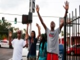 Bias Bash: Media's Self-centered Approach To Ferguson