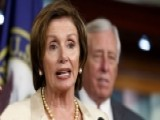 Bias Bash: Networks Fail To Report Pelosi Political Donors