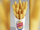 Burger King Cans 'Satisfries' After Less Than A Year