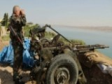 Battle For Mosul Dam Key To Turning Back ISIS Surge In Iraq?