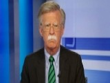 Bolton: Failed Rescue Revelation Stunning Breach Of Security