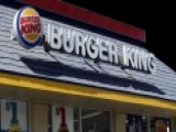 Burger King Considers Moving Headquarters To Canada