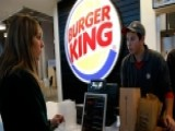 Burger King Seeking Corporate Tax Relief In Canada?