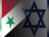 Bias Bash: Media Miss Israel-Syria Border Clash