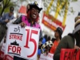 Bank On This: Fast Food Strike