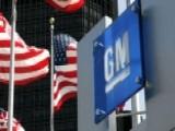 Bank On This: GM's Big News
