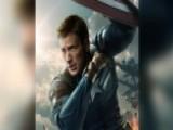 Bring Captain America Home