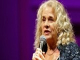 Behind-the-scenes Look At New Musical About Carole King