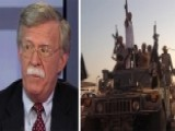 Bolton: ISIS Going After Aussies, Coming After Us