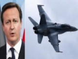 British Parliament Approves Airstrikes Against ISIS In Iraq