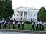 Bias Bash: Press Failed At Vetting Secret Service