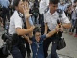 Beijing Says Hong Kong Protests 'doomed To Fail'
