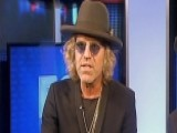 Big & Rich Mark 10 Years Of Making Music