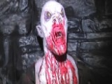 Blood Curdling Screams From 'Blood Manor'