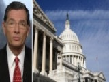 Barrasso: Republican-led Senate The Only Way To End Gridlock