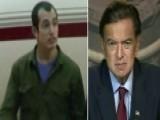 Bill Richardson Breaks Down Sgt. Tahmooressi's Release