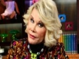 Bias Bash: Press Fall Short In Joan Rivers Death Inquiry