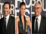 Breakthrough Prize Ceremony Is A Star Studded Affair