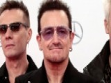 Bono's Private Plane Loses Hatch Mid-flight