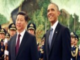 Bias Bash: Networks Praise Obama On China Climate Deal