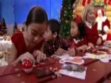 Bass Pro Shops' Santa's Wonderland Opens For Free Fun