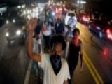 Ben Carson On Ferguson Bracing For Grand Jury Decision