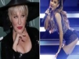 Bette Midler Criticizes Ariana Grande For Being Too Sexy