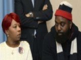 Brown Family To Pursue 'every Legal Avenue' Vs. Wilson