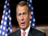Boehner Works To Soothe Conservatives, Avoid Budget Showdown