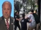 Bo Dietl Defends Technique Used In Eric Garner Arrest