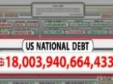 Big Government Driving Up National Debt?