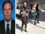 Burns On Defeating ISIS: US Rhetoric Does Not Match Policy