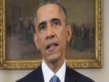 Bias Bash: Media 'gush' Over Obama Cuba Move
