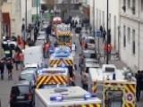 Bias Bash: Paris Terror Attack Leaves Media In Tough Spot