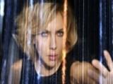 Bring Scarlett Johansson Home