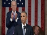 Bias Bash: How The Media Spun Obama's SOTU