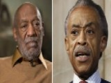Black Comic Rips Sharpton, Cosby
