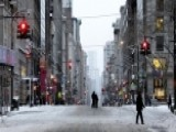 Blizzard Spares NYC: Why Did Weather Experts Get It Wrong?