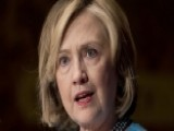 Battle Over Income Inequality Presents Challenge For Clinton