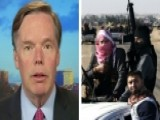 Burns: Sunni Arabs Must Provide Ground Campaign Against ISIS