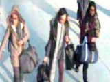 British Alert For 3 Girls Suspected Of Joining ISIS