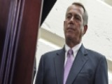 Boehner Dresses Down Lawmakers For Not Dressing Up