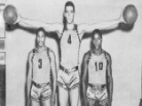 Black Vs White: Historic College Basketball Game Kept Secret