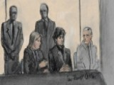 Boston Marathon Bombing Trial Enters Eleventh Day