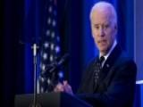 Biden's Next Move If Clinton Runs In 2016