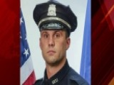 Boston Cop Shot In Face During Traffic Stop